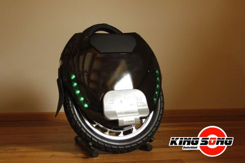 KingSong KS18 L / XL 2000W / 4000W 50km/h